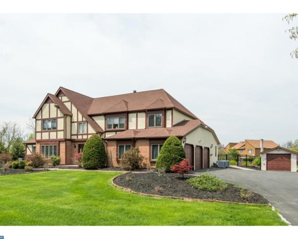 1282 Turnbury Lane, North Wales, PA 19454 (#7191642) :: Erik Hoferer & Associates