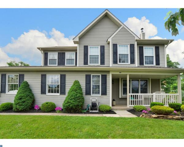 100 Holly Court, Mullica Hill, NJ 08062 (#7191658) :: REMAX Horizons