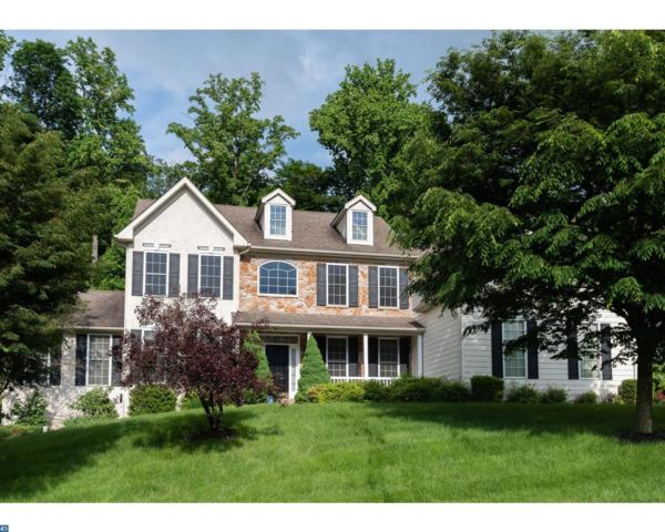 352 Sterling Lane, Downingtown, PA 19335 (#7191738) :: Erik Hoferer & Associates