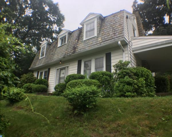 407 Upland Road, Elkins Park, PA 19027 (#7191817) :: The Kirk Simmon Team