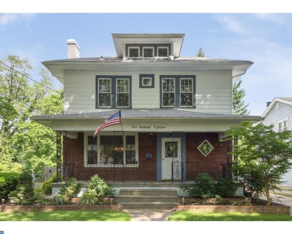 115 Glenwood Avenue, Merchantville, NJ 08109 (#7191943) :: The Kirk Simmon Team