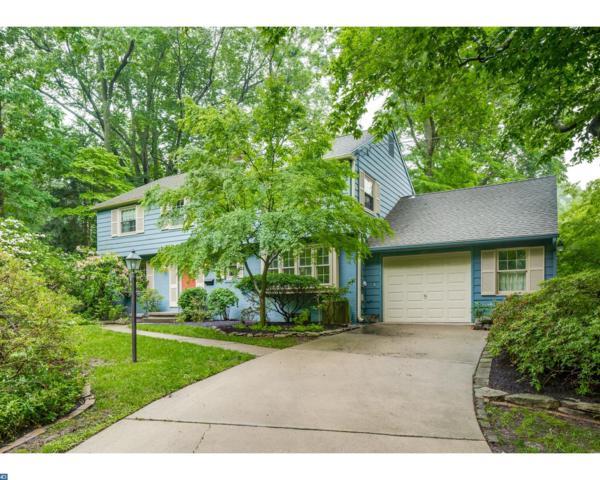 121 Split Rail Drive, Cherry Hill, NJ 08034 (MLS #7191960) :: The Dekanski Home Selling Team