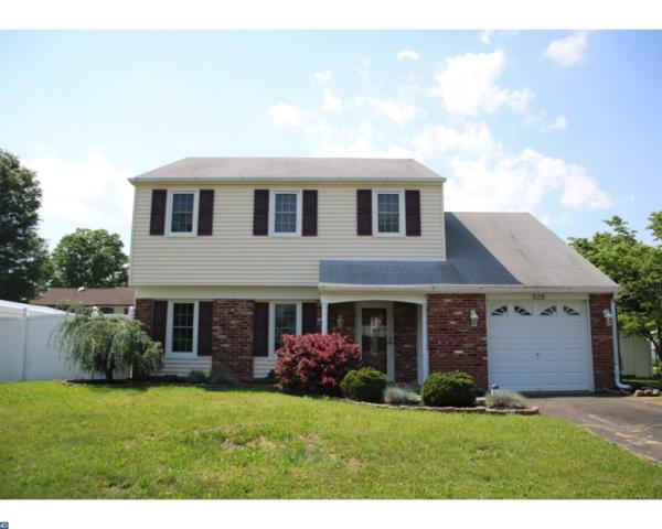 529 S Queen Anne Drive, Fairless Hills, PA 19030 (#7192096) :: REMAX Horizons