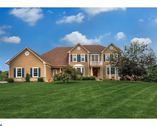 24 Federal Court, Collegeville, PA 19426 (#7192141) :: The Kirk Simmon Team
