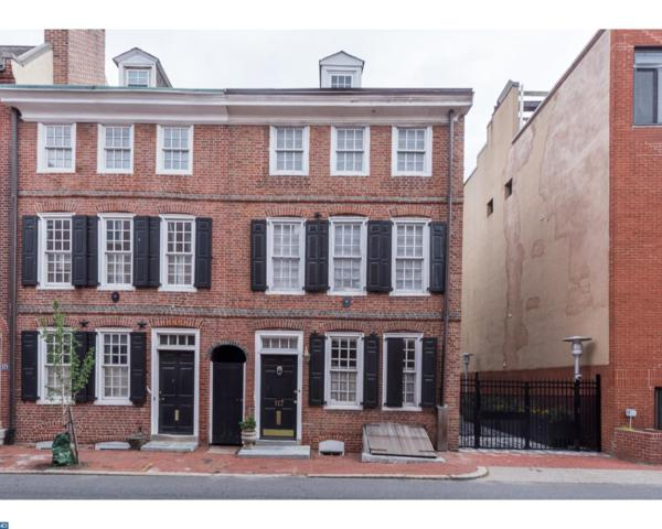 117 Lombard Street, Philadelphia, PA 19147 (#7192152) :: McKee Kubasko Group