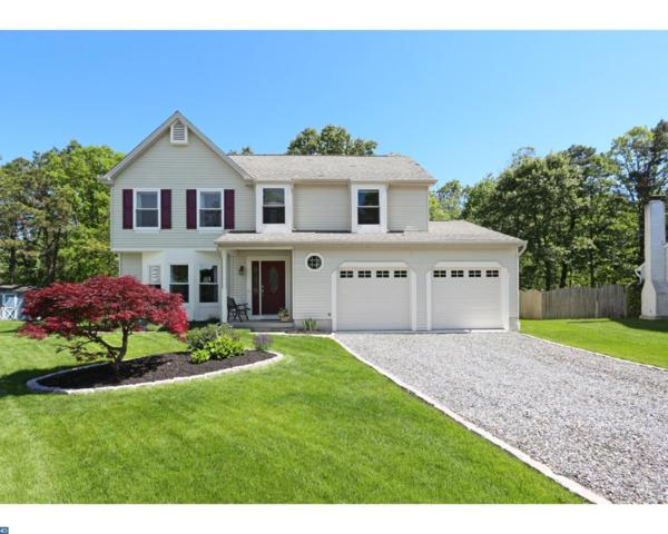 66 Masters Circle, Marlton, NJ 08053 (#7192188) :: The Kirk Simmon Team