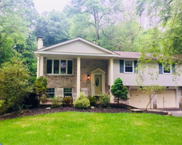 124 Mill Race Drive, Feasterville, PA 19053 (#7192357) :: The Kirk Simmon Team