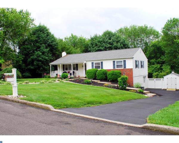 32 Overlook Drive, Ivyland, PA 18974 (#7192412) :: The Kirk Simmon Team