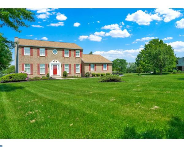 909 Cross Road, Schwenksville, PA 19473 (#7192525) :: Erik Hoferer & Associates