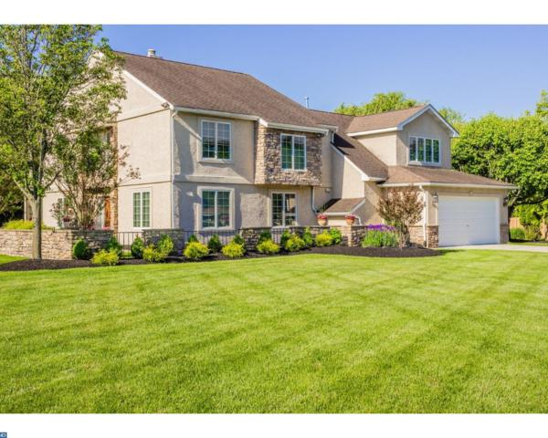 5 Fairhaven Court, Cherry Hill, NJ 08003 (#7192567) :: The Kirk Simmon Team
