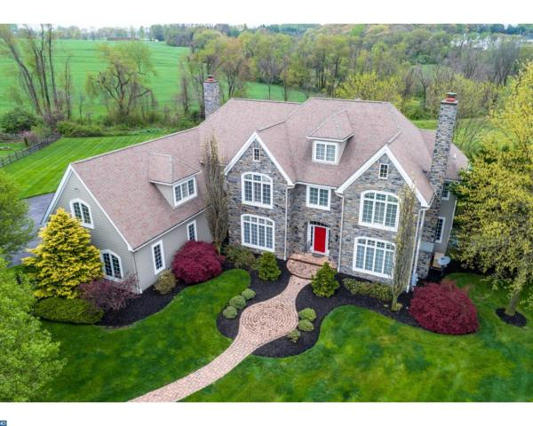 121 Osborne Circle, Kennett Square, PA 19348 (#7192701) :: Erik Hoferer & Associates