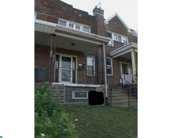 554 Van Kirk Street, Philadelphia, PA 19120 (#7192908) :: McKee Kubasko Group