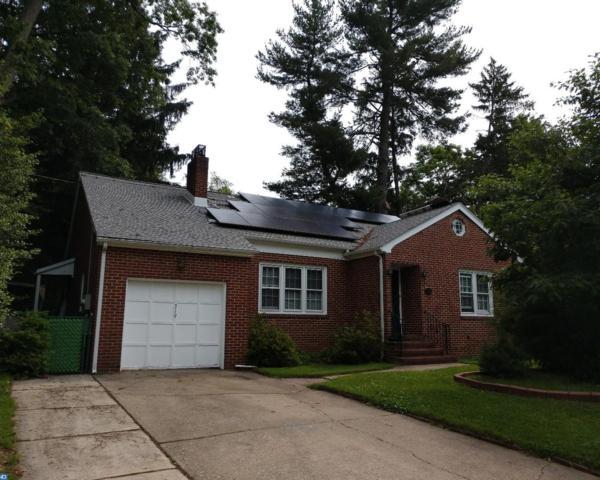 319 Pingree Avenue, Ewing, NJ 08618 (#7192925) :: Daunno Realty Services, LLC