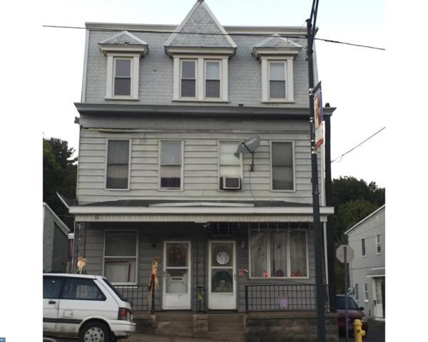 1601-03 Centre Street, Ashland, PA 17921 (#7192964) :: Erik Hoferer & Associates