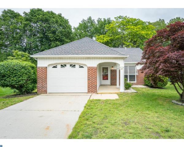 11 Maidstone Place, Southampton, NJ 08088 (MLS #7193075) :: The Dekanski Home Selling Team