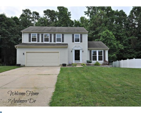 7 Ardmore Drive, Bordentown, NJ 08505 (MLS #7193171) :: The Dekanski Home Selling Team