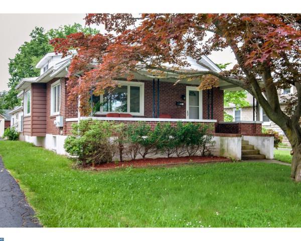 645 Washington Street, Royersford, PA 19468 (#7193192) :: Erik Hoferer & Associates