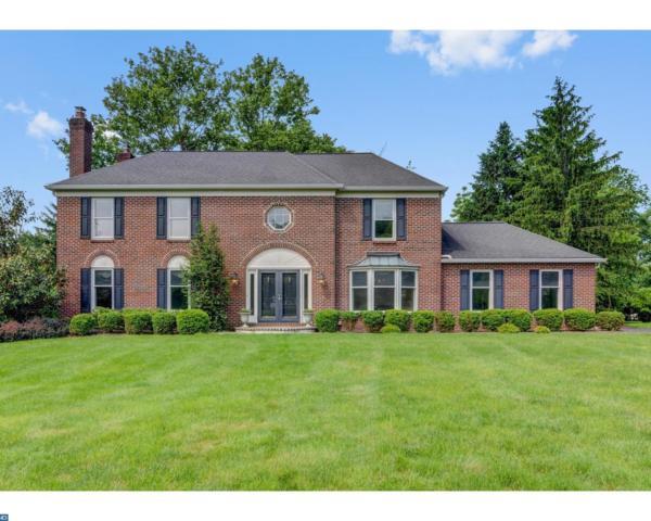 16 Lawrencia Drive, Lawrence Township, NJ 08648 (#7193209) :: Erik Hoferer & Associates