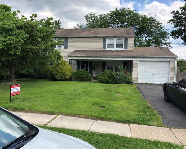 128 Middlebury Lane, Willingboro, NJ 08046 (#7193216) :: The Kirk Simmon Team