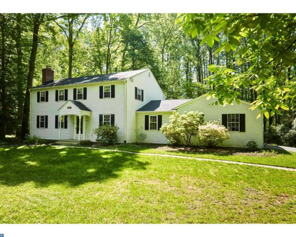 330 Woodland Drive, Downingtown, PA 19335 (#7193240) :: Erik Hoferer & Associates
