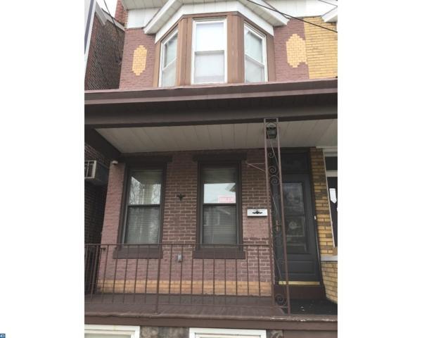 1416 Liberty Street, Trenton, NJ 08629 (#7193283) :: The Kirk Simmon Team