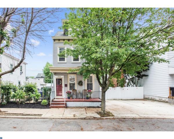 924 Melrose Avenue, Trenton, NJ 08629 (MLS #7193330) :: The Dekanski Home Selling Team