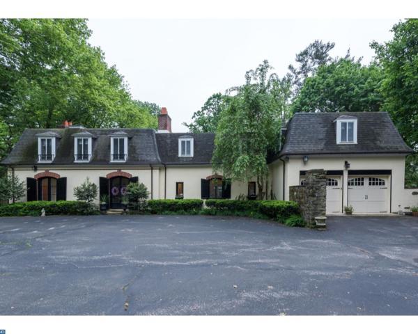 335 N Spring Mill Road, Villanova, PA 19085 (#7193464) :: Erik Hoferer & Associates