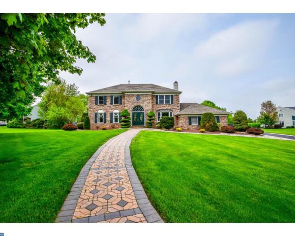 107 Whitney Lane, Richboro, PA 18954 (#7193656) :: Erik Hoferer & Associates