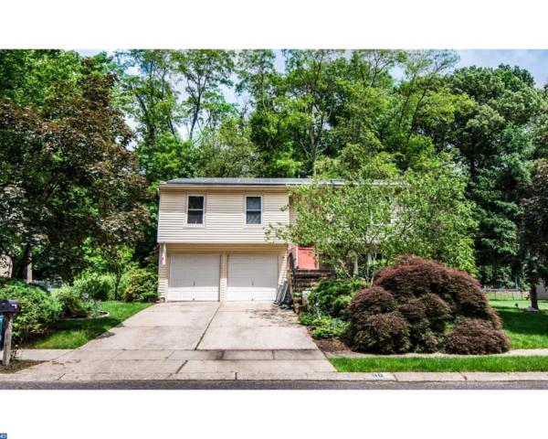 30 Quail Hollow Drive, Westampton, NJ 08060 (#7193658) :: McKee Kubasko Group