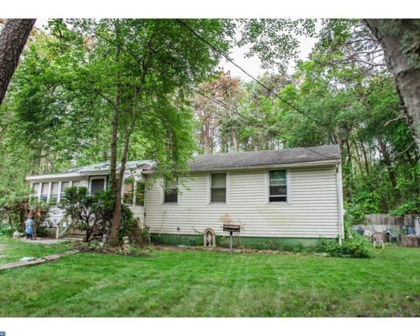 356 Bishop Street, Browns Mills, NJ 08015 (MLS #7193744) :: The Dekanski Home Selling Team