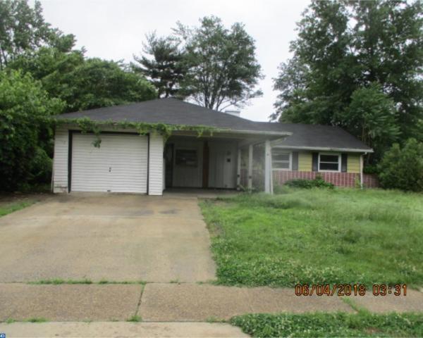 12 Bermuda Circle, Willingboro, NJ 08046 (MLS #7193823) :: The Dekanski Home Selling Team