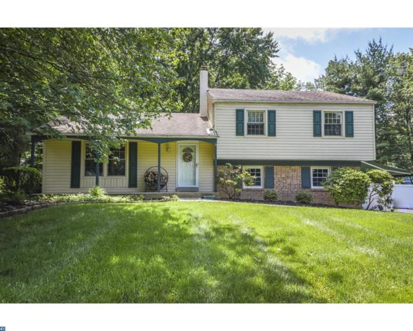 114 Gertrude Drive, Chalfont, PA 18914 (#7193945) :: Erik Hoferer & Associates
