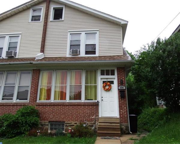 224 Clifton Avenue, Sharon Hill, PA 19079 (#7193988) :: McKee Kubasko Group