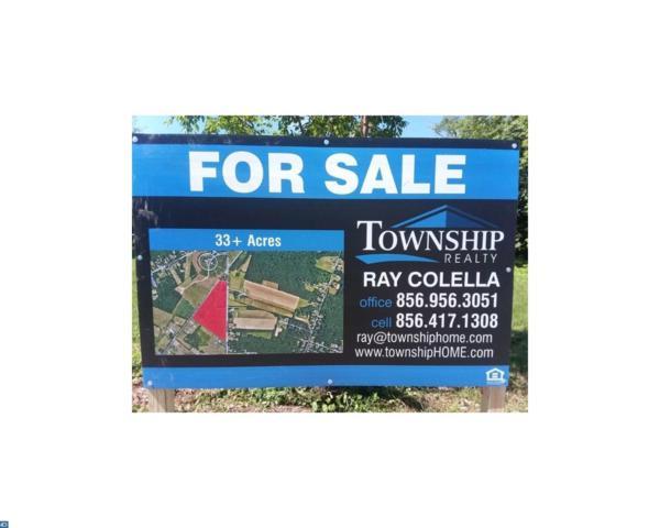 49 S Tuckahoe Road, Monroe Twp, NJ 08094 (#7194086) :: Daunno Realty Services, LLC