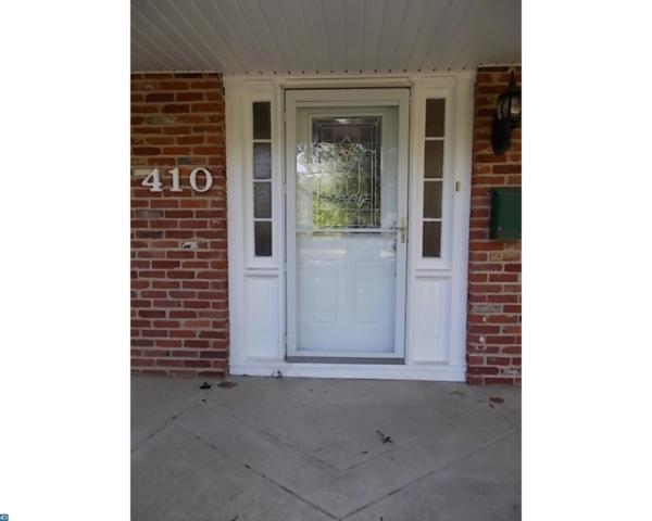 410 Tearose Lane, Cherry Hill, NJ 08003 (#7194090) :: Erik Hoferer & Associates