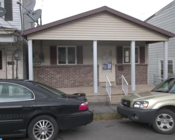 933 Brock Street, Ashland, PA 17921 (#7194150) :: Erik Hoferer & Associates
