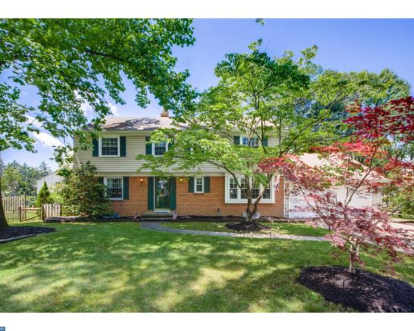 109 Wayside Drive, Cherry Hill, NJ 08034 (MLS #7194152) :: The Dekanski Home Selling Team
