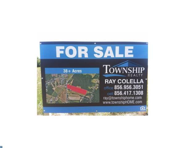49 S Tuckahoe Road Lot 2, Monroe Twp, NJ 08094 (#7194170) :: Daunno Realty Services, LLC