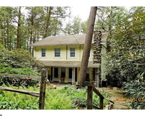 92 Shoreline Drive, Pine Grove, PA 17963 (#7194233) :: Ramus Realty Group