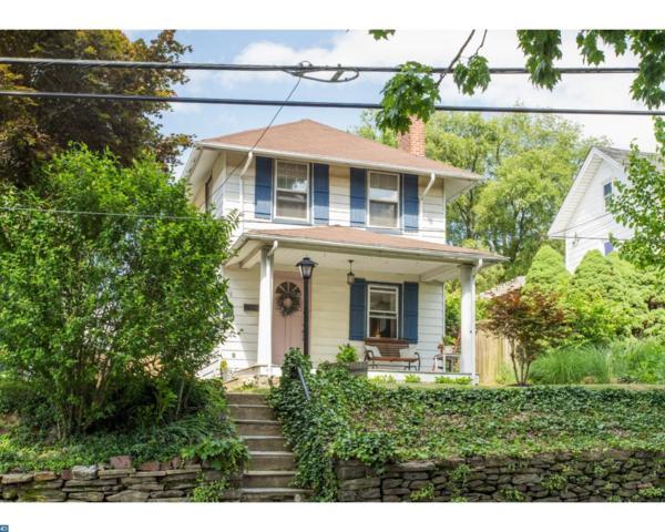 410 Walnut Street, Jenkintown, PA 19046 (#7194409) :: The John Collins Team
