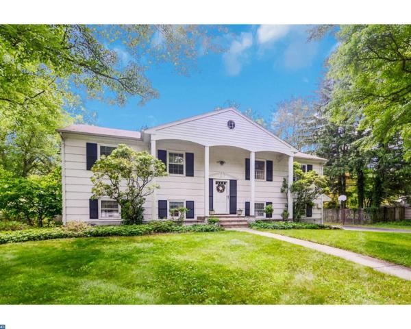 337 Dodds Lane, Princeton, NJ 08540 (#7194416) :: REMAX Horizons