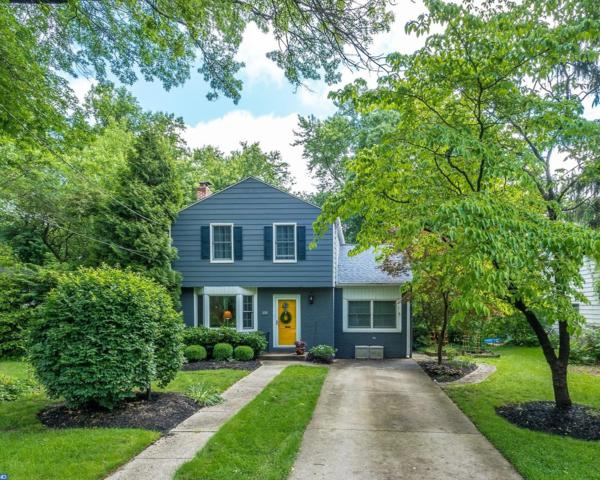 309 Pleasant Valley Avenue, Moorestown, NJ 08057 (#7194439) :: Erik Hoferer & Associates
