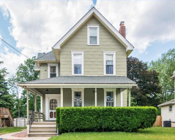 6713 Walnut Avenue, Pennsauken, NJ 08109 (MLS #7194588) :: The Dekanski Home Selling Team