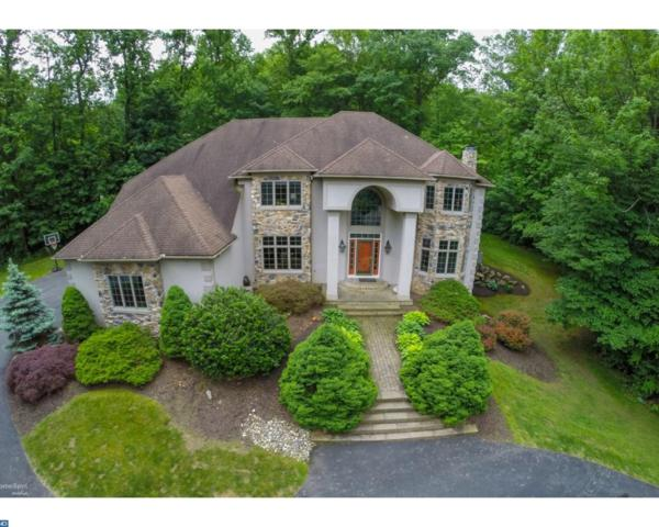 5340 Northwood Drive, Upper Saucon, PA 18034 (#7194805) :: Erik Hoferer & Associates