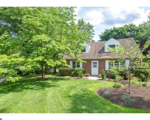 1501 Bedford Avenue, Cherry Hill, NJ 08002 (#7195011) :: Daunno Realty Services, LLC
