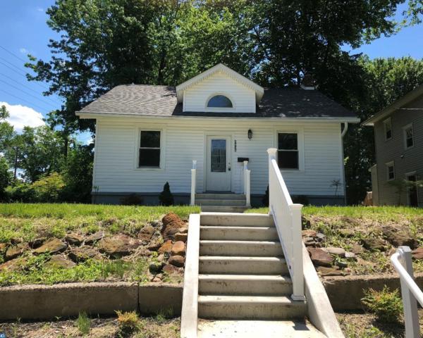6956 Walnut Avenue, Pennsauken, NJ 08109 (MLS #7195024) :: The Dekanski Home Selling Team