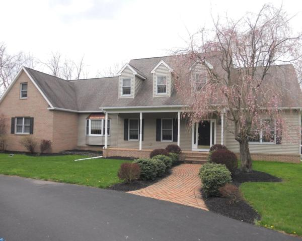 1640 Lower State Road, Doylestown, PA 18901 (#7195083) :: REMAX Horizons