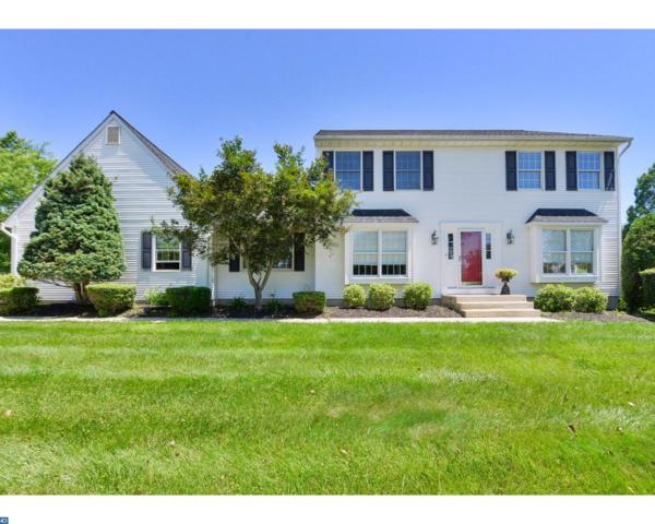 13 High Meadows Drive, Mullica Hill, NJ 08062 (#7195285) :: REMAX Horizons