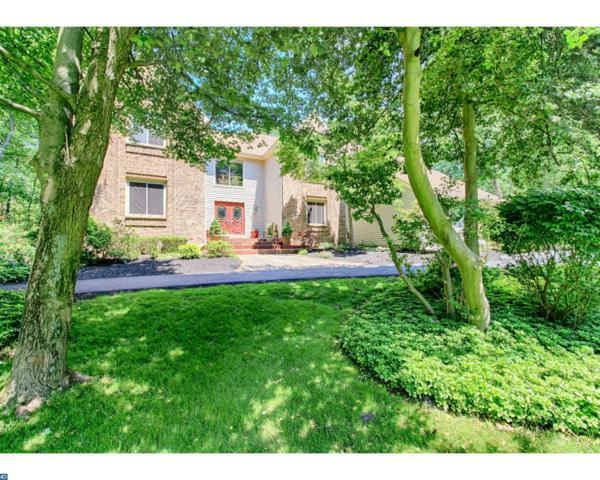 22 Holly Oak Drive, VOORHEES TWP, NJ 08043 (MLS #7195400) :: The Dekanski Home Selling Team