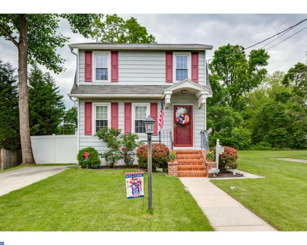 10 Kassner Avenue, Cherry Hill, NJ 08003 (#7195660) :: Erik Hoferer & Associates